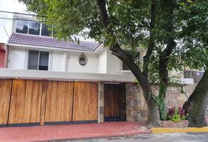 Foto de casa en venta en rincon del pozo , bosque residencial del sur, xochimilco, df / cdmx, 18628343 No. 01
