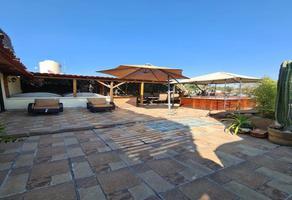 Foto de casa en venta en rincon del pozo , bosque residencial del sur, xochimilco, df / cdmx, 18634560 No. 01