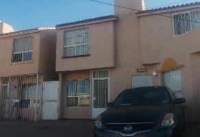 Foto de casa en renta en rincón del valle , rincones del valle, juárez, chihuahua, 0 No. 01