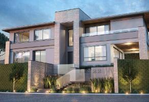 Foto de casa en venta en rincon del valle , sierra alta 1era. etapa, monterrey, nuevo león, 14038034 No. 01