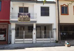 Foto de casa en venta en  , rincón lindavista, guadalupe, nuevo león, 0 No. 01