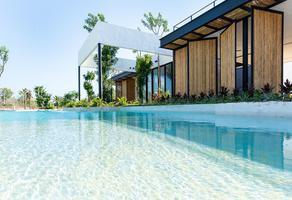 Foto de terreno habitacional en venta en rincon paraiso , fovissste brisas, progreso, yucatán, 17606058 No. 01