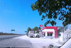 Foto de terreno habitacional en venta en rincón paraíso , progreso de castro centro, progreso, yucatán, 0 No. 01