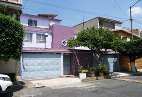 Foto de casa en venta en rincón pozo , bosque residencial del sur, xochimilco, df / cdmx, 16160121 No. 01
