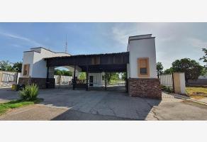Foto de terreno habitacional en venta en  , rincón san ángel, torreón, coahuila de zaragoza, 15011278 No. 01