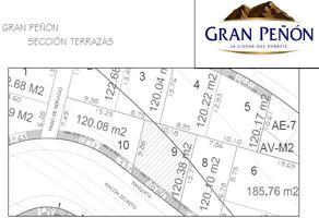 Foto de terreno habitacional en venta en rincon secreto (gran peñon) , el aguaje, san luis potosí, san luis potosí, 6409323 No. 01
