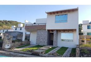 Foto de casa en venta en  , rincón villa del valle, valle de bravo, méxico, 4666904 No. 01