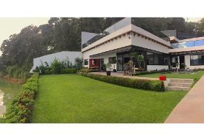 Foto de casa en venta en  , rincón villa del valle, valle de bravo, méxico, 6116845 No. 01