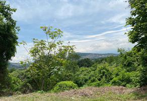 Foto de terreno habitacional en venta en rincón villas de la cuesta , san gaspar, jiutepec, morelos, 0 No. 01