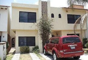Foto de casa en renta en rinconada alamos , rinconada de los alamos, querétaro, querétaro, 12421650 No. 01