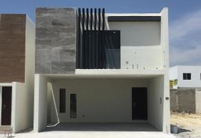 Foto de casa en venta en  , rinconada, apodaca, nuevo león, 11784384 No. 01