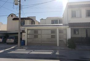 Foto de casa en venta en  , rinconada, apodaca, nuevo león, 11828143 No. 01