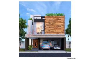 Foto de casa en venta en  , rinconada, apodaca, nuevo león, 12081815 No. 01