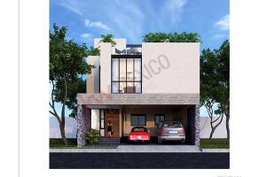Foto de casa en venta en  , rinconada, apodaca, nuevo león, 12081863 No. 01
