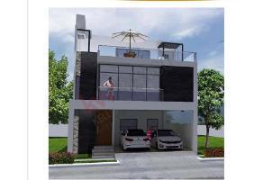 Foto de casa en venta en  , rinconada, apodaca, nuevo león, 12081871 No. 01