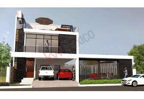 Foto de casa en venta en  , rinconada, apodaca, nuevo león, 12081895 No. 01