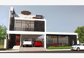 Foto de casa en venta en  , rinconada, apodaca, nuevo león, 12093746 No. 01