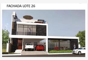 Foto de casa en venta en  , rinconada, apodaca, nuevo león, 0 No. 01