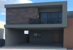 Foto de casa en venta en  , rinconada, apodaca, nuevo león, 13831568 No. 01