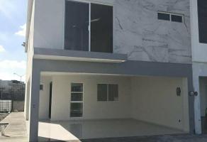 Foto de casa en venta en  , rinconada, apodaca, nuevo león, 15206997 No. 01