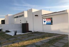 Foto de casa en renta en rinconada arboledas 1, privada arboledas, querétaro, querétaro, 0 No. 01