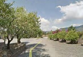 Foto de terreno habitacional en venta en rinconada club de golf , malinalco, malinalco, méxico, 17812601 No. 01