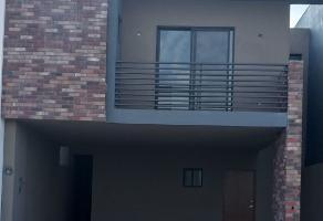 Foto de casa en venta en  , rinconada colonial 1 camp., apodaca, nuevo león, 13833786 No. 01