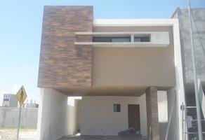 Foto de casa en venta en  , rinconada colonial 1 camp., apodaca, nuevo león, 13833790 No. 01