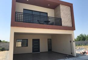 Foto de casa en venta en  , rinconada colonial 1 camp., apodaca, nuevo león, 14038258 No. 01