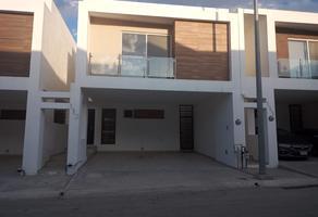 Foto de casa en renta en  , rinconada colonial 3 camp., apodaca, nuevo león, 0 No. 01