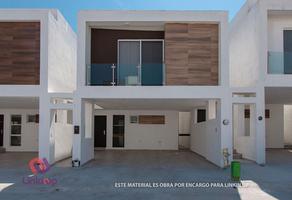 Foto de casa en renta en  , rinconada colonial 9 urb, apodaca, nuevo león, 19974282 No. 01