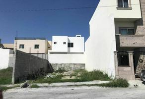 Foto de terreno habitacional en venta en rinconada colonial , rinconada colonial 1 urb, apodaca, nuevo león, 0 No. 01