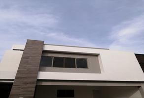 Foto de casa en venta en rinconada colonial , rinconada colonial 3 urb, apodaca, nuevo león, 20065280 No. 01