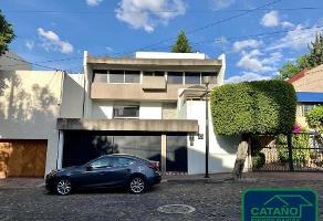 Foto de casa en renta en rinconada de atlamaya , atlamaya, álvaro obregón, df / cdmx, 0 No. 01