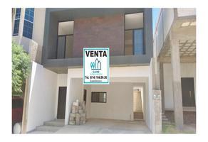 Foto de casa en venta en rinconada de la sierra apaneca , rinconada de la sierra i, ii, iii, iv y v, chihuahua, chihuahua, 0 No. 01
