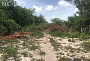 Foto de terreno industrial en venta en rinconada de las chachalacas , cancún (internacional de cancún), benito juárez, quintana roo, 8175138 No. 01