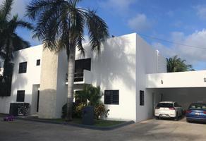 Foto de casa en venta en rinconada de las chachalacas , colegios, benito juárez, quintana roo, 0 No. 01