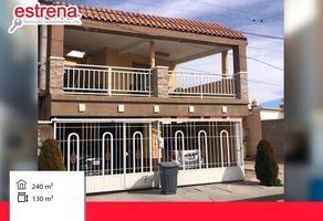 Foto de casa en venta en  , rinconada de las flores ii, juárez, chihuahua, 0 No. 01