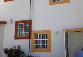 Foto de casa en condominio en venta en rinconada de las fuentes , satélite sección condominios, querétaro, querétaro, 9590806 No. 01