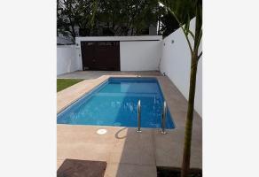 Foto de casa en venta en rinconada de las rosas 5, el zapote, jiutepec, morelos, 7677940 No. 01