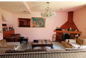 Foto de casa en venta en rinconada de leones , bosque residencial del sur, xochimilco, df / cdmx, 0 No. 01
