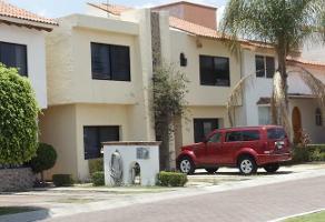 Foto de casa en renta en  , rinconada de los alamos, querétaro, querétaro, 13796442 No. 01