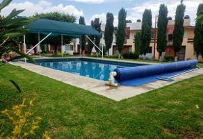 Foto de casa en venta en rinconada de los amates , centro, yautepec, morelos, 0 No. 01