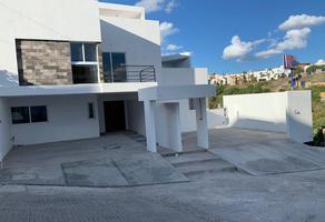 Foto de casa en venta en  , rinconada de los andes, san luis potosí, san luis potosí, 17634620 No. 01