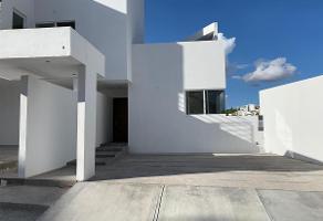 Foto de casa en venta en  , rinconada de los andes, san luis potosí, san luis potosí, 17634624 No. 01