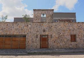 Foto de casa en venta en  , rinconada de los balcones, san miguel de allende, guanajuato, 0 No. 01
