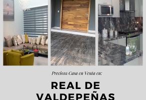 Foto de casa en venta en rinconada de los camichines , real de valdepe?as, zapopan, jalisco, 6181168 No. 01
