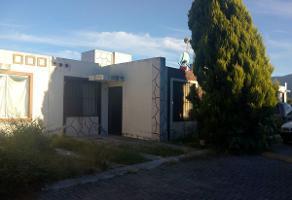 Foto de casa en venta en rinconada de los girasoles , rancho el derramadero, tlajomulco de zúñiga, jalisco, 6065794 No. 01