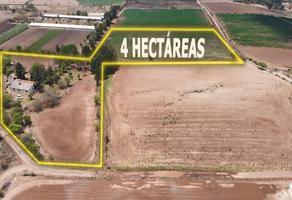 Foto de terreno habitacional en venta en rinconada de los nogales i y ii , el ojo de agua, tlajomulco de zúñiga, jalisco, 15189500 No. 01