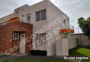 Foto de casa en venta en rinconada de los sauces 1, rinconada de tezoyuca, emiliano zapata, morelos, 0 No. 01